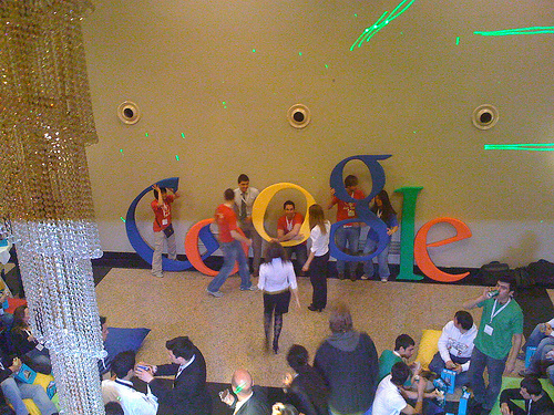 Google Internet Reklamcılığı Gunu